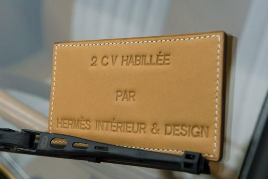 Hermès 2CV