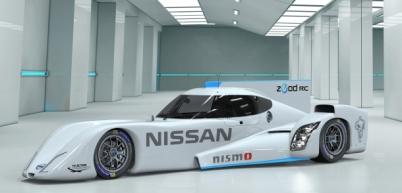 Zeod RC Nissan
