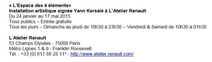 renault atelier