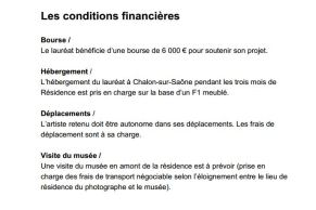 Conditions mecenat BMW